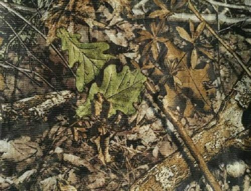 New Hunting Ghillie Cloth Suit Camouflage Raw Material Breathable Cloth Fabric