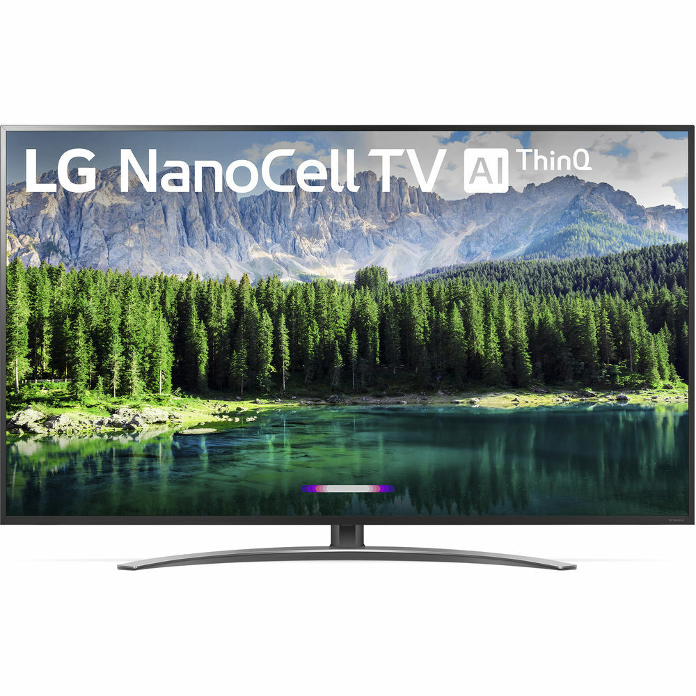 LG NanoCell 86 Series 4K 75 inch Smart UHD NanoCell TV w/ AI Thin Q (2019 Model). Buy it now for 1496.99