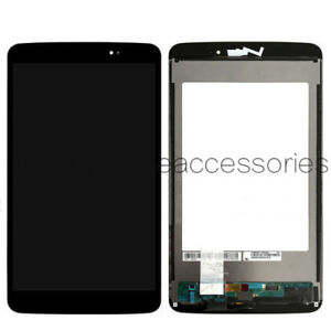 Details about FIT For Verizon LG VK810 G Pad 8 3 LTE VK-810 LCD Screen  +Touch Digitizer+ Frame