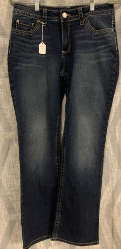 Lee Midrise Fit 1889 Flared Jeans Sz. 12M