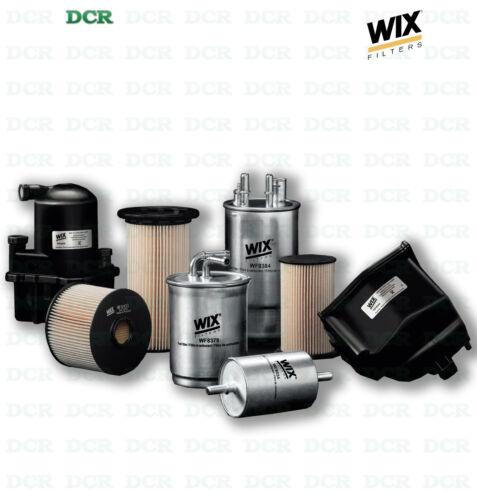 Filtro carburante WIX FILTERS WF8362 RENAULT SUZUKI