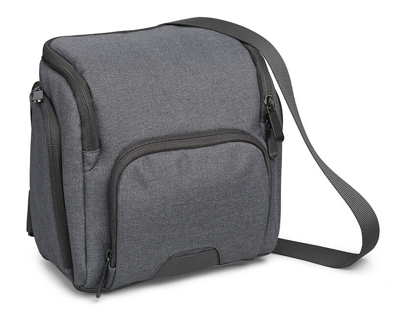 Cullmann Stockholm Maxima 85+ DSLR CSC Camera Shoulder Bag - Grey (UK Stock) NEW