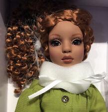 Saturday Runaround Lizette doll NRFB Ellowyne Wilde Tonner LE 200