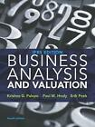 Business Analysis and Valuation: IFRS edition by Erik Peek, Paul Healy (Paperback, 2016)