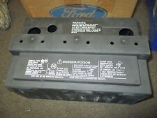 Item 6 Nos 1993 1994 Ford Explorer Battery Tray Mounting Cover F3tz 10a687 A