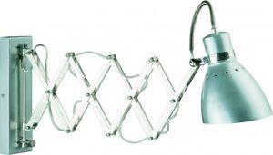 Lampe Murale Design Nickel Lampe De Bureau Flexible Applique Spot