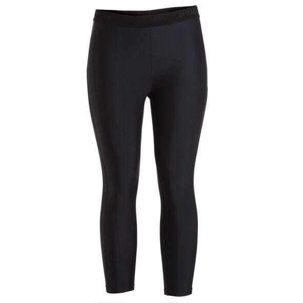 Jbs Wear 7XCP1 Gym Ladies 3/4 Performance Compression Pants Netball Running,Walk