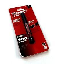 Milwaukee 100 Lumen Stiftlampe mit Clip 2105