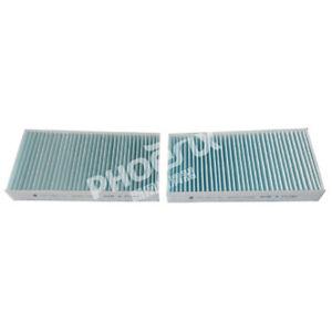 Cabin Air Pollen Filter for 05-15 Nissan Armada 04-18 Titan 04-13 Infiniti QX56
