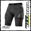 TITAN-RACE-SHORT-Pantaloncino-Mx-enduro-cross-motocross-07488-FOX-RACING miniatura 1