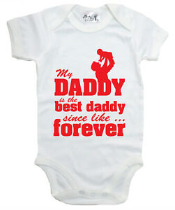 Dirty-Fingers-My-Daddy-is-the-best-Daddy-Father-039-s-Day-Baby-Bodysuit