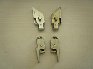 Winkhaus verschiedene Flügelheber für Sicherheitssch<wbr/>ließstück DIN R oder L