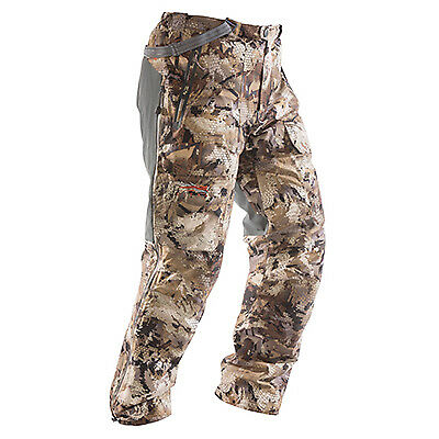 Sitka Optifade Waterfowl Boreal Bib Pant 50077-WL-LT
