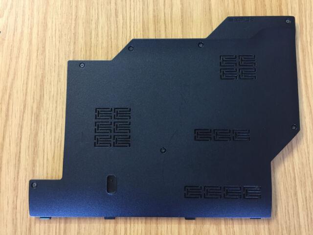 Lenovo IdeaPad Z570 Memory RAM HDD Hard Drive Bottom Base Cover Door