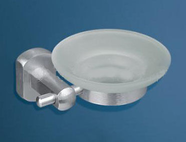 Stainless Steel Soap Dish Bathroom Accessories