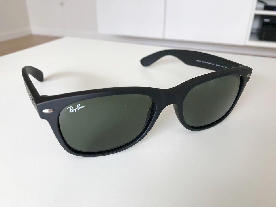 Solbriller unisex, Ray Ban