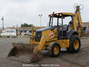 2005-John-Deere-410G-4WD-Backhoe-Loader-E-Stick-Hyd-Q-C-4in1-Bucket-4x4-bidadoo
