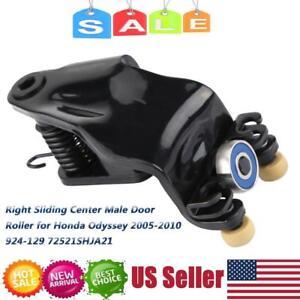 Fits-Honda-Odyssey-Right-Power-Sliding-Door-Center-Roller-05-10-72521SHJA21