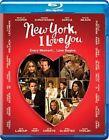 Portman Natalie-new York I Love You (us Import) Blu-ray