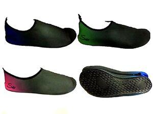 68112682df3b Sier Minimalist Barefoot Aqua Skin Shoes Flats for Yoga Exercise ...