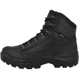 fdeece28651 LOWA Renegade II GTX Mid TF Schuhe Task Force Outdoor Boots schwarz ...