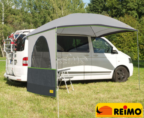 Reimo Palm Beach Side Wall Tent for Campervan (90014) | eBay