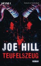 Hill, Joe - Teufelszeug: Roman
