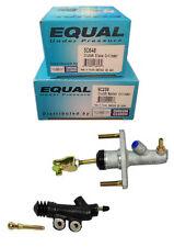 Exedy OEM Clutch Slave & Master Cylinder Kit 1999-2000 Honda Civic B16A2 VTEC