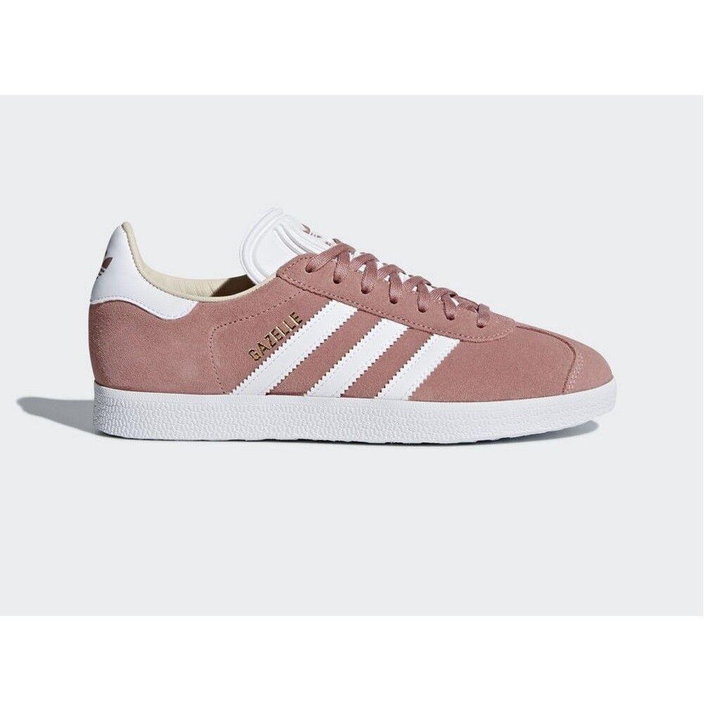 Sneakers CQ2186 Gazelle Zapatillas Adidas Original Gazelle CQ2186 Rosa Mujer b8328a
