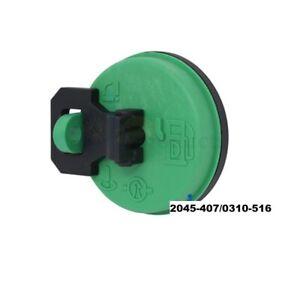 Terex PT50 Fuel Cap