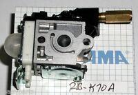 Original Zama Carburetor Rb-k70a Compatible Wtih Rb-k66a