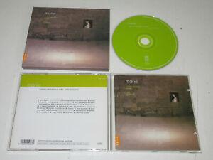 Marie-Voix-de-Femmes-Du-Choeur-Gregorien-De-Paris-Naive-V4868-CD-Album