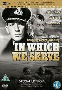 Which-Nous-Serve-DVD-Neuf-DVD-3711530043