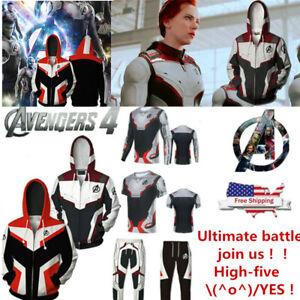 Avengers-4-Endgame-3D-Print-Mens-Hoodie-Top-Sweatshirt-Sweater-Jacket-Coat-Pants