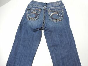 Womens Size 25 33 Silver Jeans Suki 17 Quot Denim Boot Cut