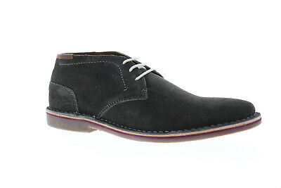 Unlisted by Kenneth Cole Real Deal UM16757SU Homme GRAY Chukkas Bottes Chaussures 11.5