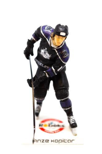 New NHL LA Kings Hockey Limited Edition Figurine Anze Kopitar 11 Fox Sports G14