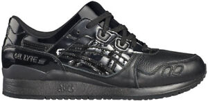 Аsics Gel-Lyte III Damen Sneaker Gr. 37 (36) Leder Schuhe Freizeitschuhe neu