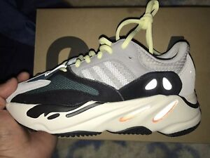 detailed look 46676 85188 Details about Adidas YEEZY Boost 700 wave runner YZY DS BNWT Size 6 IN HAND  SHIPS ASAP