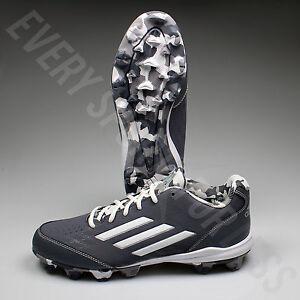 Image is loading Adidas-Wheelhouse-3-S84778-Baseball-Cleats-Onix-White- 5460b3c1d81