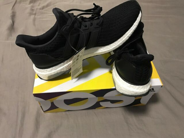 check out c01a3 b4297 adidas Ultra Boost Bb6149 Running Shoes Women's Size 8 Core Black