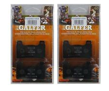 Galfer HH Front Brake Pads 2004-15 Honda CBR1000RR 2005-15 CBR600RR  FD326G1054