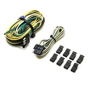 Dry Launch Boat Trailer Wiring Harness PW6030-99X3   30 FT w/ Hook Up   eBay   Wiring Harness Hook Up      eBay