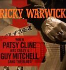 When Patsy Cline Was Crazy(And Guy Mitchell Sang T von Ricky Warwick (2016)