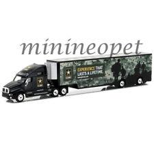 Walking Dead Kenworth T2000 Trailer Semi Truck Die-cast 1:64 Greenlight 12 inch