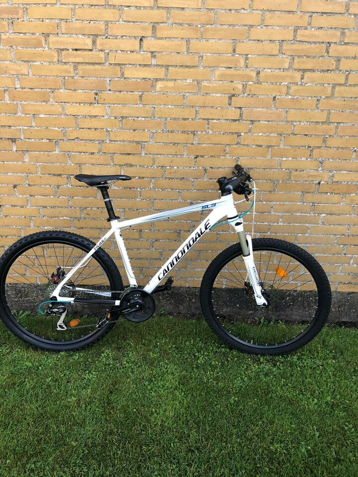 Canyon SL3, hardtail, L tommer