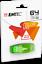 miniature 2 - Clef USB 64Go Emtec cle USB 64 Go USB Flash Drive Color Mix USB 2.0 clé USB 64