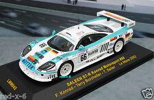Saleen S7 - R #66, Konrad Motorsport, LeMans 2002, 1/43, neuwertig