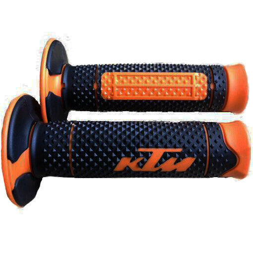 New OEM Grips For KTM 65 85 125 144 150 200 250 300 350 450 500 525 SX SX-F XC-F