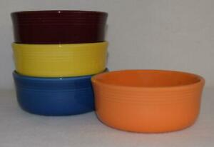 Fiesta-CHOWDER-BOWLS-Choice-of-Discontinued-amp-Current-Colors